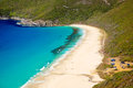 Shelley beach in west cape howe national park near the towns of albany and denmark in western australia Stock Photos