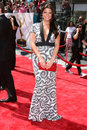 Shelley henig daytime emmys los angeles ca arriving at the at the kodak theater in hollywood on june Stock Photo
