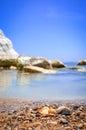 Wild beach&-x28;Sicily, Italy&-x29;