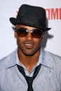 Shemar Moore Royalty Free Stock Photos