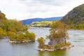 Shenandoah River And Potomac R...