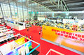 Shenzhen motor carnival exhibition Stock Photos