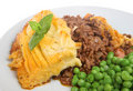 Shepherds Pie Stock Photos