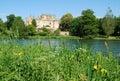 Sherborne Castle, Dorset