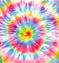 Atar espiral patrón