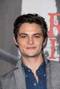 Shiloh fernandez at the red riding hood premiere chinese theater hollywood ca Royalty Free Stock Photo