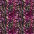Shimmering textile or fabric in pink tones Stock Photography