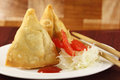 Shingara in bangladesh south asian samosa named as Stock Photography