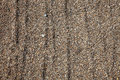 Shingle background pea pebble gravel Royalty Free Stock Photo