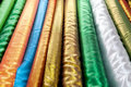 Shiny Cloth Royalty Free Stock Images