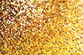 Shiny gold pixel dotted background, golden ripple texture, yellow glitter wallpaper, Royalty Free Stock Photo