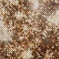 Shiny mosaic background. Vector illustration.