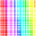 Shiny rainbow surface background Royalty Free Stock Images