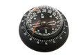 Ship compass Royalty Free Stock Photo