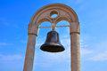 Ship's bell Royalty Free Stock Photo
