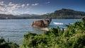 Photo : Ship wreck Baracoa Cuba  t