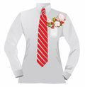 Shirt and flowers the composition of the male a bouquet of in the pocket Stock Images