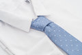 shirt with necktie Royalty Free Stock Photo