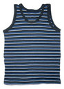 Shirt sleeveless Royalty Free Stock Photo