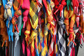 Shoelaces Royalty Free Stock Image