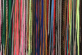 Shoelaces Royalty Free Stock Images