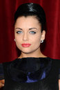 Shona McGarty Royalty Free Stock Photos