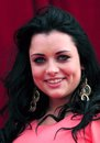 Shona McGarty Stock Image