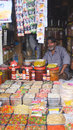 Shop in India Stock Images