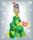 Shopaholic owl