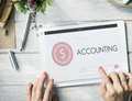 Shopping Banking Accounting Webpage Text Search Concept Royalty Free Stock Photo