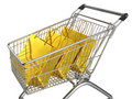 Shopping Cart Stock Images