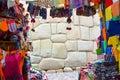 Shopping in Cusco Peru