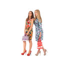 Shopping and tourism concept beautiful girls with bags studio Royalty Free Stock Image