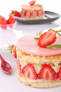 Shortcake Stock Images