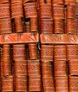 craftsmanship or handicrafts object background Royalty Free Stock Photo