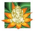 Shree Ganesha Royalty Free Stock Photo