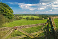 Shropshire View Stock Images
