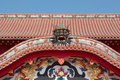 Shuri Castle Stock Photos