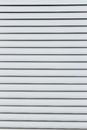 Shutters white Royalty Free Stock Photography