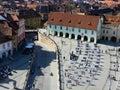 Sibiu, Transylvania, Romania
