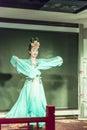 Sichuan opera performance