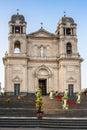 Sicily, Landscape And Architec...