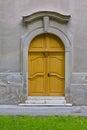 Side Door Royalty Free Stock Photo