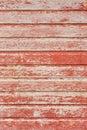 Siding weathered wood of old barn Royalty Free Stock Photo