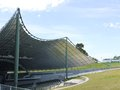 The Sidney Myer music bowl in Melbourne Stock Photo