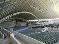 The Sidney Myer music bowl in Melbourne Royalty Free Stock Photography