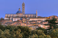 Siena Cathedral (duomo) Royalty Free Stock Photos