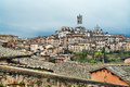 Siena, Tuscany Royalty Free Stock Photo