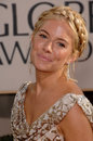 Sienna Miller Stock Photo
