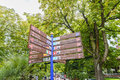Sign of europa park in rust germany very high resolution megapixels is the largest theme and the Stock Photography